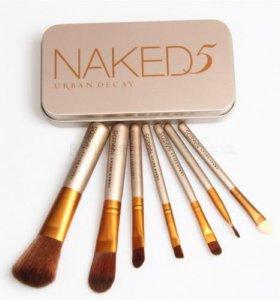 Кисти naked