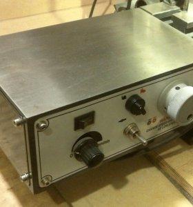 Устройство продольной подачи для фрезерного станка