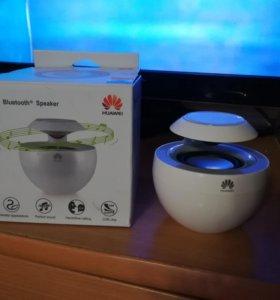Портативная акустика Huawei