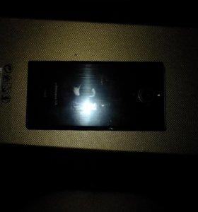 Fujitsu Arows NX 04G black