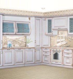 Кухня / Сан Марио пр-во кубань мебель