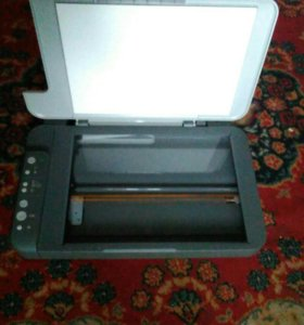 Принтер. EPSON STYLUS cx 3700. model. c 241 A.