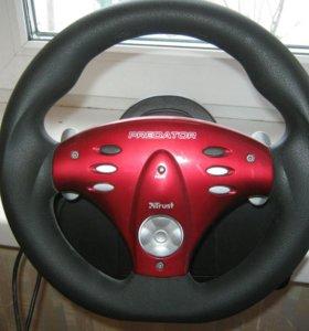 Руль TRUST GM-3100R