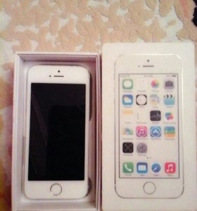 iPhone 5s GOLD Оригинал
