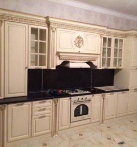 Кухня Валенсия 420см