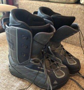 Ботинки для сноуборда К2 RANGE