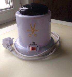 Гласперленовый шариковый стерилизатор