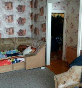 Квартира, 3 комнаты, 55.5 м²