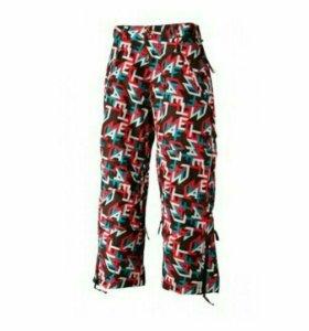 Сноубордические штаны брюки детские Meatfly новые