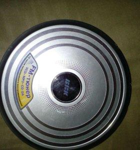 Аудио видео плеер BBK - PV 430 T