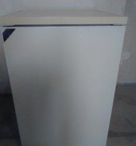 холодильник--плюсовик.