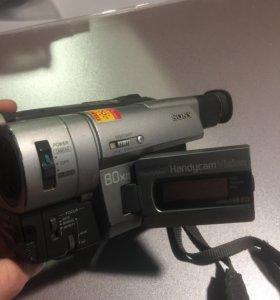 Видео Камера 🎥