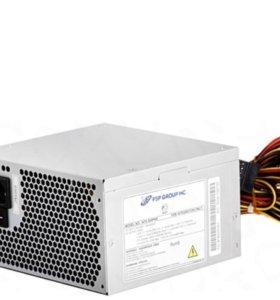 Блок питания процессора 500w