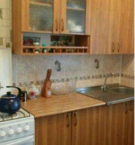 Кухонный гарнитур и мягкий уголок