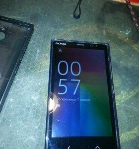 Смартфон Nokia X2 DS RM-1013