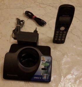 Радиотелефон Panasonic KX-TCD460RUT