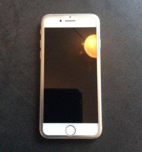 iPhone 7 32Gb серебро