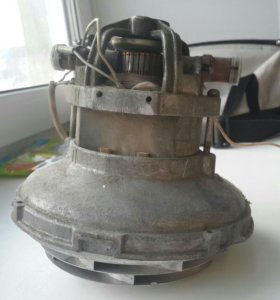 Мотор от пылесоса Циклон-М