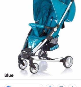 Детская коляска б/у в отличном состоянии торг