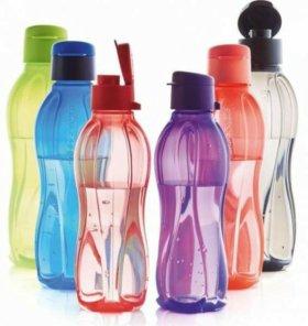 Таппервер бутылки для воды