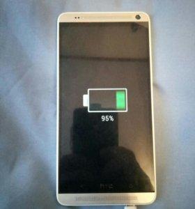 Телефон HTC ONE MAX