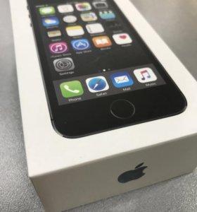 iPhone 5s 16gb SG