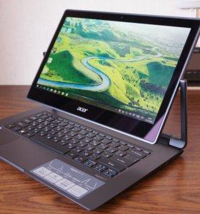 Core i7 Acer aspire R7-372T-797U Новый