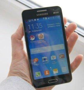 Смартфон Samsung Galaxy Core 2 Duos SM-G355H