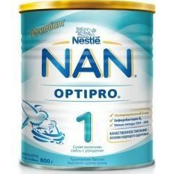 NAN OPTIPRO 1