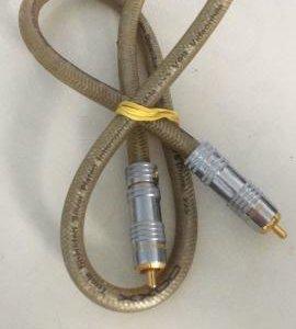 Межблочный кабель Daxx V99 (made in USA) 1.0m
