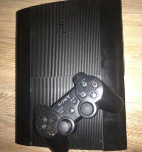 PS3, Камера, move и игры