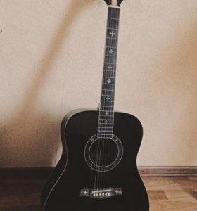 Гитара Crusader Cf-6001CFM