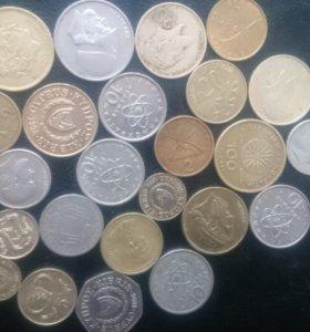 Монеты Греции и Крита