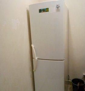 Холодильник LG GR-419 GVCA