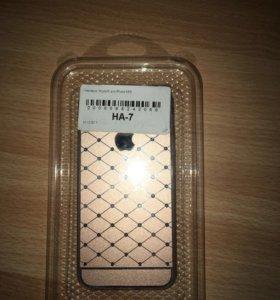 Чехол на АйФон 5, 5S, SE