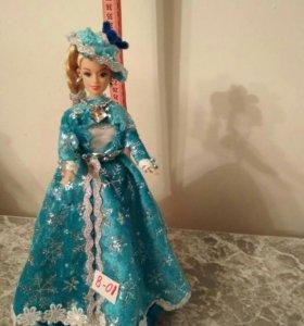 Кукла- шкатулка