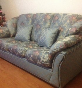 Перетяжка обивка и ремонт мебели