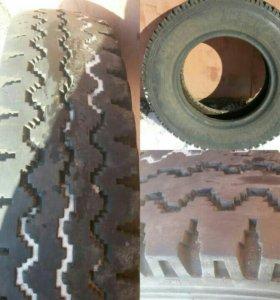 Пара колес TyRex CTG 8.25R20