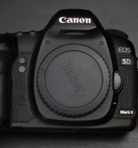 Фотоаппарат Canon Mark II