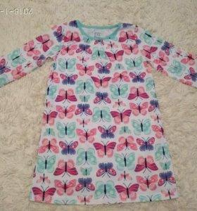 Ночные рубашки Carters
