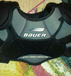 Нагрудник Bauer хоккейный