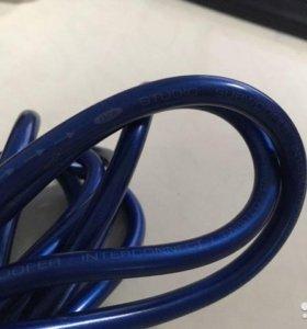 Сабвуферный кабель ixos XHK235-300 3m