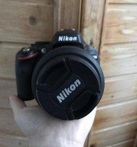 ‼️Профессиональный фотоаппарат NIKON‼️