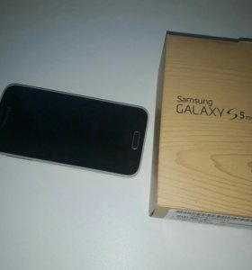 Samsung S5 Mini G800 Lte 16Gb