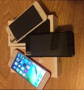 Айфон 7 копия все цвета