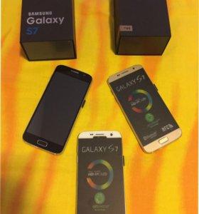Samsung S7 креплика