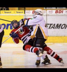 Клюшки хоккейные любой модели