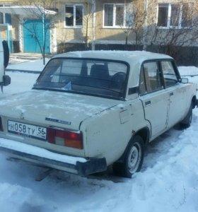 ВАЗ-21050