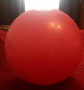 Мяч для фитнеса Gum ball 85 см