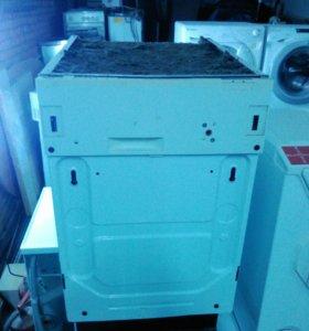 Посудомоечная машина б/у Ariston K-LS45,гарантия